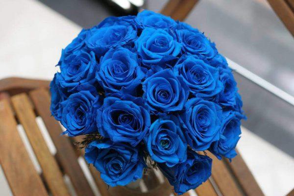 Ý nghĩa của màu xanh dương trong tình yêu và cuộc sống