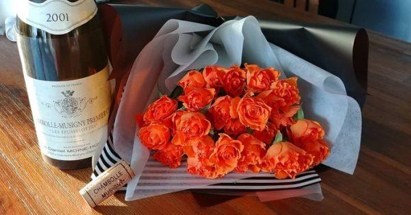 Ý nghĩa của màu cam trong tình yêu và cuộc sống