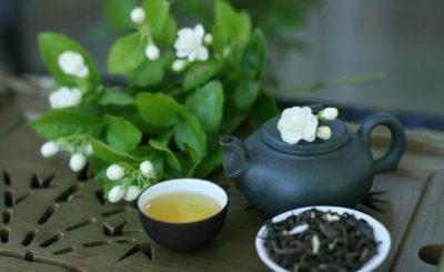 Top 4 loài hoa phổ biến dùng để ướp trà